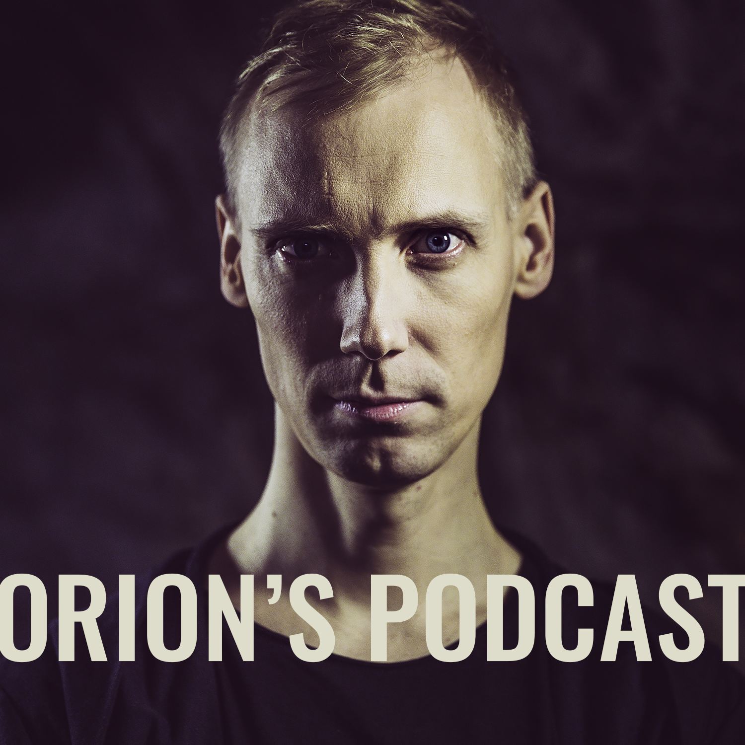 DJ Orion's podcast